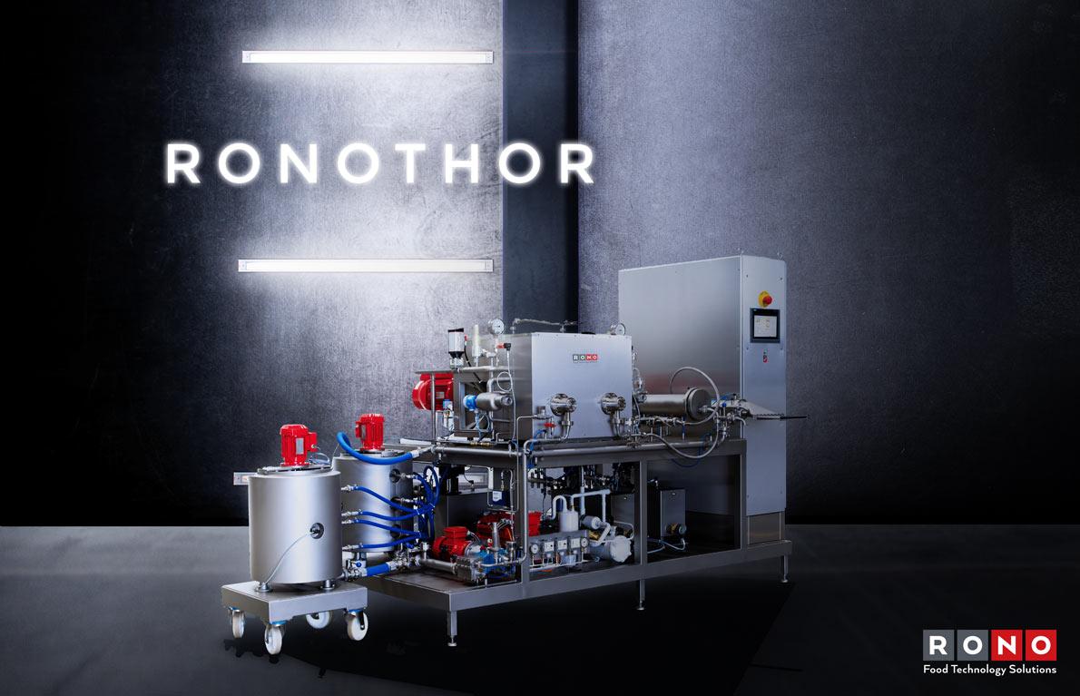 Ronothor RONO
